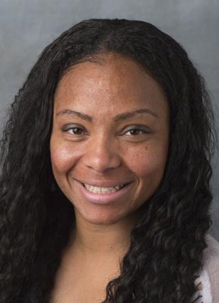 Brandi Jackson, Teacher