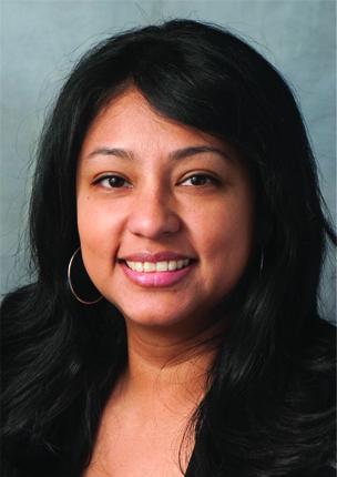 Sandra Brito-Rodriquez, Master Teacher